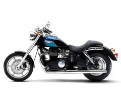 2005 Triumph Speedmaster