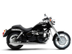 Photo of a 2005 Triumph Speedmaster