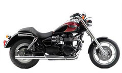 Photo of a 2006 Triumph Speedmaster