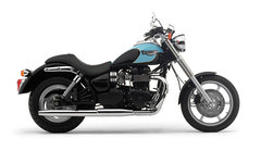 Photo of a 2005 Triumph Speedmaster 790