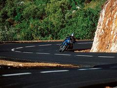 2003 Triumph Sprint RS