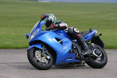 Photo of a 2005 Triumph Sprint ST 1050