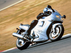 2003 Triumph Sprint ST 955