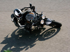 Photo of a 2009 Triumph Street Triple R