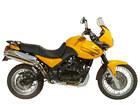 2000 Triumph Tiger 900