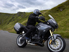 2010 Triumph Tiger Special Edition