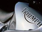 2003 Triumph Trophy 1200