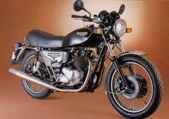 1983 Triumph TSS