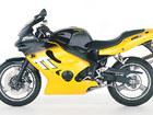 2000 Triumph TT 600
