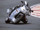 2003 Triumph TT 600