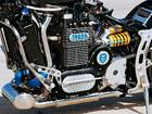 2008 Vahrenkamp Diesel 462