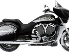 2011 Victory Cross Country