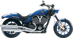 Photo of a 2011 Victory Hammer S