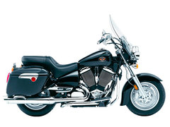Photo of a 2005 Victory Touring Cruiser 1500