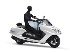 Photo of a 2006 Yamaha AVS3 CP250