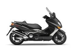 2007 Yamaha Black Max