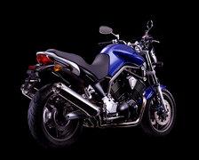 2002 Yamaha BT 1100 (Bulldog)