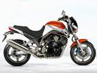 2003 Yamaha BT 1100 (Bulldog)