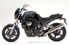 2006 Yamaha BT 1100 (Bulldog)