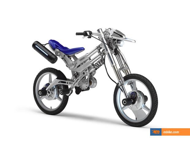 2005 Yamaha Deinonychus