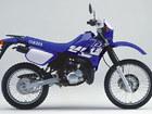 1991 Yamaha DT 125 R