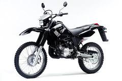 2004 Yamaha DT 125 RE