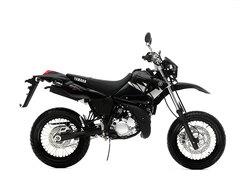 2005 Yamaha DT 125 X