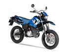 2007 Yamaha DT 125 X