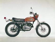 1970 Yamaha DT 250