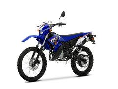 2009 Yamaha DT 50 R
