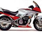 1986 Yamaha FJ 1100
