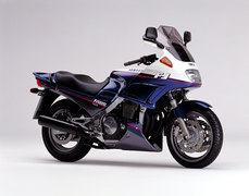 Photo of a 1996 Yamaha FJ 1200 ABS