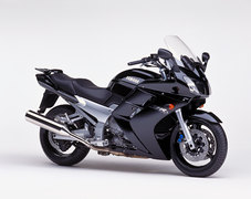 Photo of a 2001 Yamaha FJR 1300