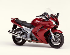 Photo of a 2002 Yamaha FJR 1300
