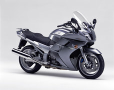 Photo of a 2003 Yamaha FJR 1300
