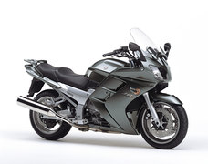 Photo of a 2004 Yamaha FJR 1300