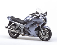 Photo of a 2005 Yamaha FJR 1300