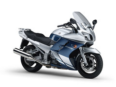 Photo of a 2005 Yamaha FJR 1300 A