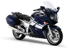 Photo of a 2006 Yamaha FJR 1300 A