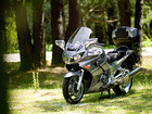 2007 Yamaha FJR 1300 A