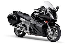 Photo of a 2008 Yamaha FJR 1300 A