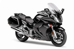 Photo of a 2009 Yamaha FJR 1300 A