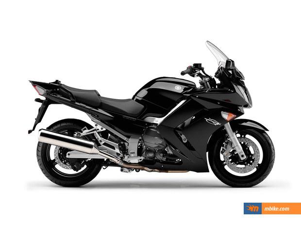 2009 Yamaha FJR 1300 A