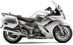 2010 Yamaha FJR 1300 A