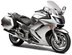 Photo of a 2010 Yamaha FJR 1300 A