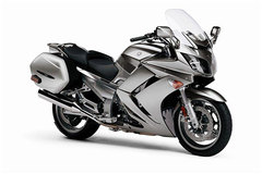 Photo of a 2007 Yamaha FJR 1300 AE