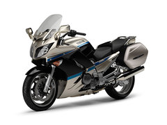 2009 Yamaha FJR 1300 AS