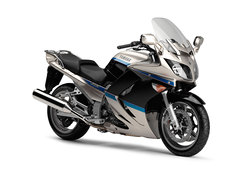 Photo of a 2010 Yamaha FJR 1300 AS