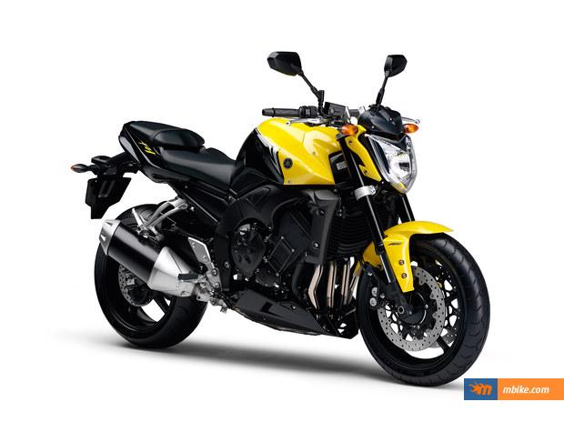 2009 Yamaha FZ 1N ABS