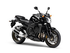 Photo of a 2010 Yamaha FZ 1N ABS